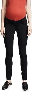 J Brand Women's Mama J Super Skinny Maternity Jeans