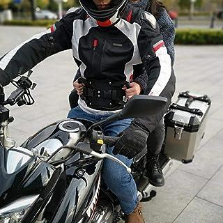 Entra/înement Moto Ceinture 3m-384-12 Caoutchouc Ceinture Noire pour Moto E-Bike Scooter Courroie dentra/înement