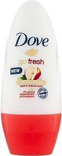 Dove Go Fresh Apple & White Tea Antyperspirant w kulce dla kobiet 50ml