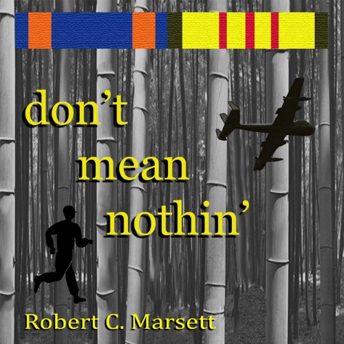 Don't Mean Nothin' audiobook cover art