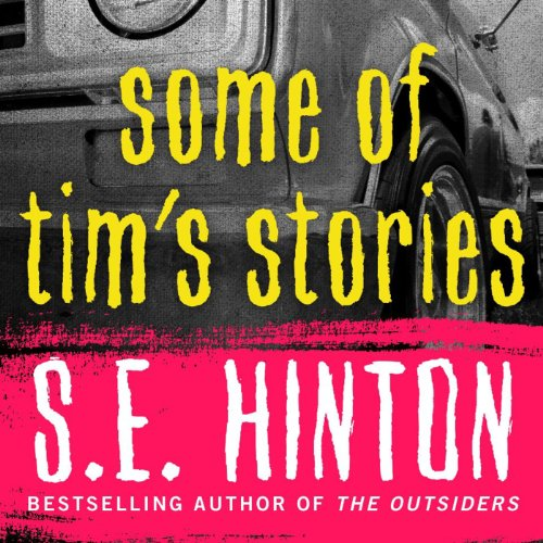 Some of Tim's Stories audiobook cover art