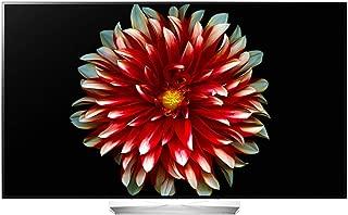 LG 65 Inch Ultra Hd Smart Oled Tv 4K - 65B7V,Silver