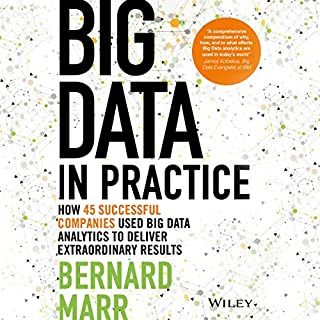 Big Data in Practice cover art
