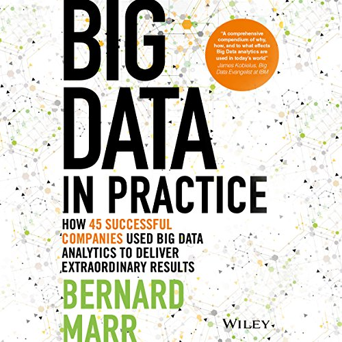 Big Data in Practice cover art