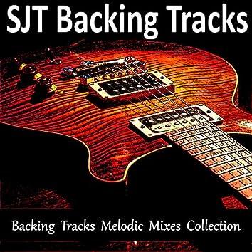 Backing Tracks Melodic Mixes Vol. 1