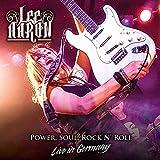 Power,Soul,Rock N'Roll-Live in Germany - Lee Aaron