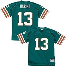 Mitchell & Ness NFL Miami Dolphins Dan Marino 1984 Replica Jersey