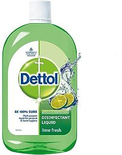 Dettol Disinfectant Multi-Use Hygiene Liquid - 200 ml