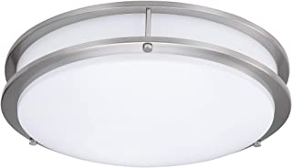 Best large white ceiling shade Reviews