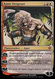 Magic: the Gathering - Ajani Vengeant - Shards of Alara - Foil