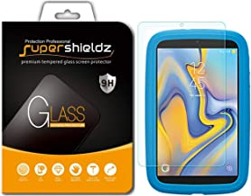 Supershieldz for Verizon GizmoTablet by Samsung (2018 Release) Tempered Glass Screen Protector, Anti Scratch, Bubble Free