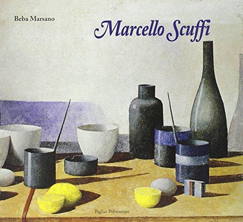 Marcello Scuffi. Catalogo della mostra (Cortina d'Ampezzo, 2002)