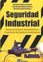 Seguridad Industrial. Puesta En Servicio, Mantenimiento...