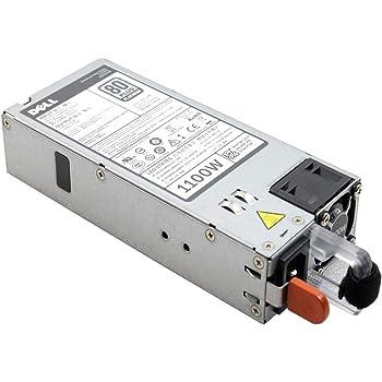 750W Power Supply F9F51 0F9F51 E750E-SO For DELL POWEREDGE R520 R620 R720 R720XD