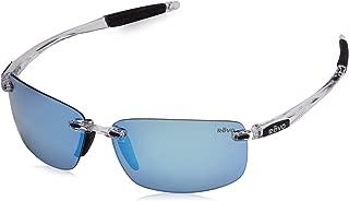 Revo Unisex Descend N Sunglasses, Adult
