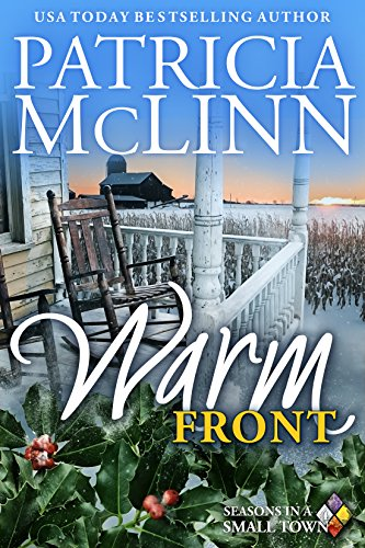 Warm Front (Seasons in a Small Town Book 4)