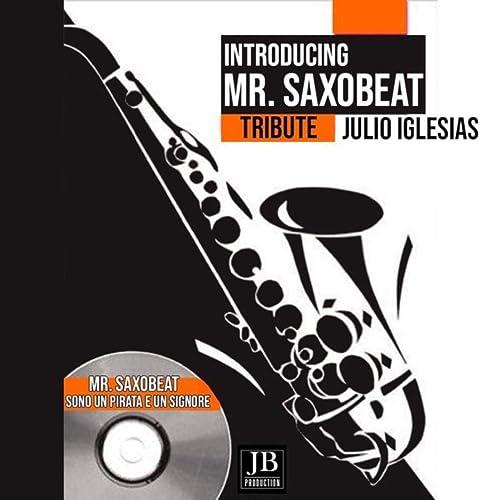 Amazon.com: Sono Un Pirata ed Un Signore (Saxophone Cpver ...