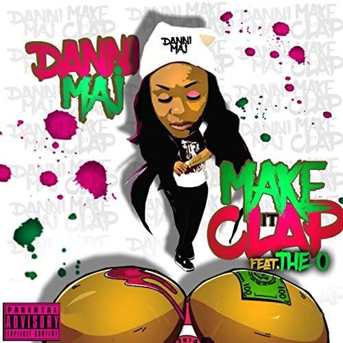 Danni Maj feat. The O