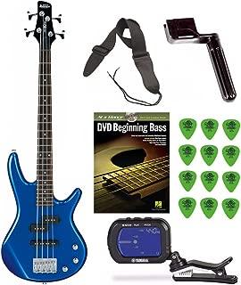 Best prestige bass guitar Reviews
