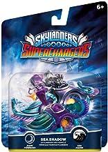 Skylanders Super Chargers Vehicle Sea Shadow Figurina