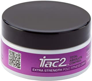 iTAC2 Pole Dance Grip Extra Strength 45 Grams