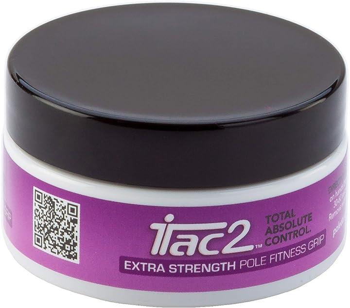 Pasta a tenuta extra forte per pole dance itac2 Extra Strength