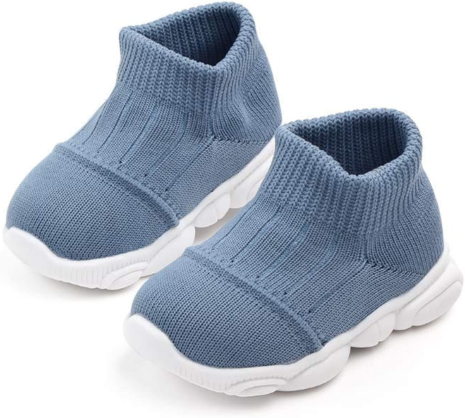 Hav Baby Shoes 3,6,9,12 Months Infant Toddler First Walking Shoes Sock Sneakers boy Girl Non Slip Shoes