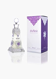 Rasasi Arba Wardat Eau De Perfume Spray for Women, 70 ml