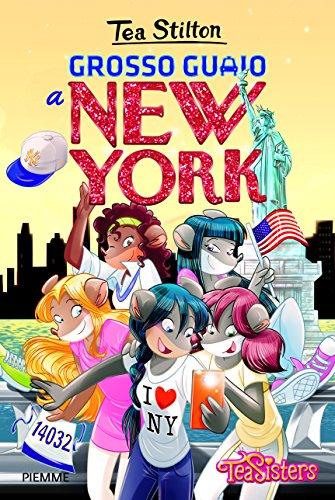 Grosso guaio a New York