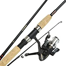 Best okuma fishing pole Reviews