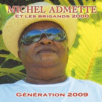 Génération 2009 (feat. Les Brigands 2000)