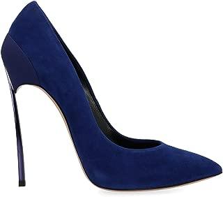 Luxury Fashion Womens 1F215G120EC00645607 Blue Pumps | Fall Winter 19
