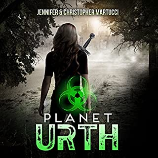 Planet Urth cover art