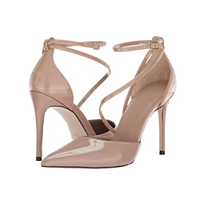 GUESS Bizzy (Natural Synthetic) High Heels