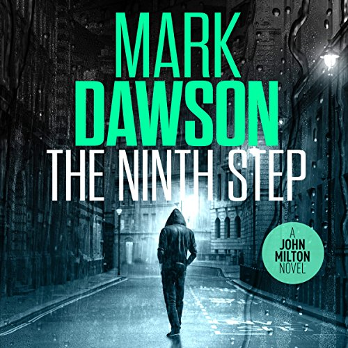 The Ninth Step audiobook cover art