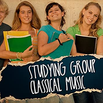 Studying Group Classical Music
