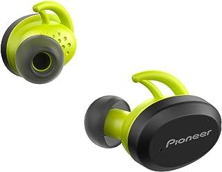 Pioneer SE-E9TW-Y Sports Headphones Yellow