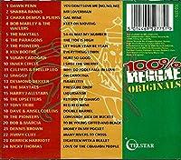100% Reggae Originals