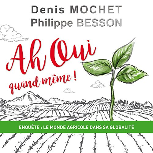 Ah Oui quand même ! Audiobook By Denis Mochet, Philippe Besson cover art