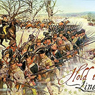 Hold The Line Remastered: The American Revolution