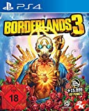 Borderlands 3 Standard Edition - [PS4]