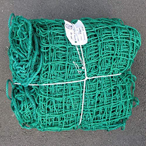 Net World Sports Back Yard Nets | Dumpster Netting | Ultra Heavy-Duty | 5 (12ft x 8ft)