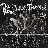 ジェイパーク パクジェボム - The Road Less Traveled CD+Booklet [韓国盤]