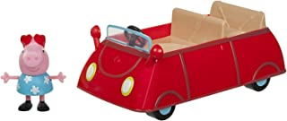 Peppa Pig Little Red Car
