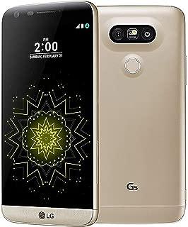 LG G5-32 GB, 4 GB, 4G LTE, WiFi, Gold