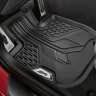 BMW 51472461171 All-Weather Floor Mats for G29 Z4 (Set of 2 Front Mats)