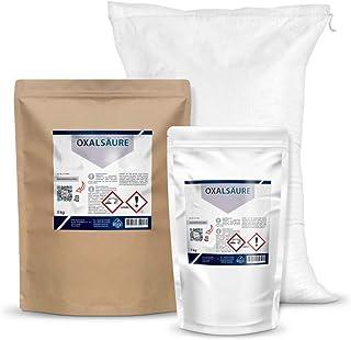 Oxalsäure 99,6%, Pulver   1 Kg 1, 5, 25 Kg