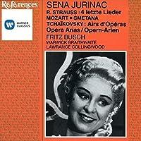 Sena Jurinac: Opera Arias by Strauss (2004-01-01)