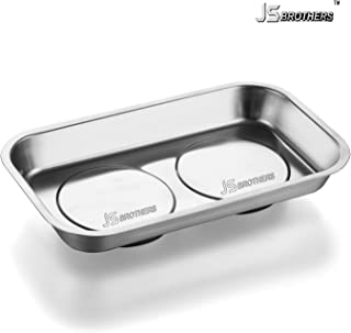 Jsbrothers Stainless Steel Heavy Duty 5.5''L x 9.5