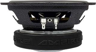 AMPIRE Subwoofer, 16,5cm/6,5'', 4+4 Ohm